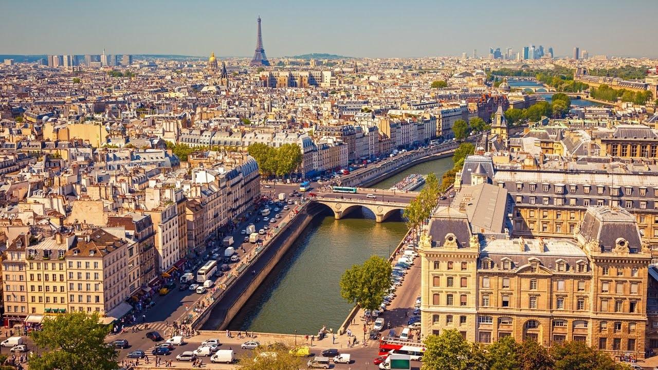 Kukla Viaggi Parigi - Kukla Viaggi